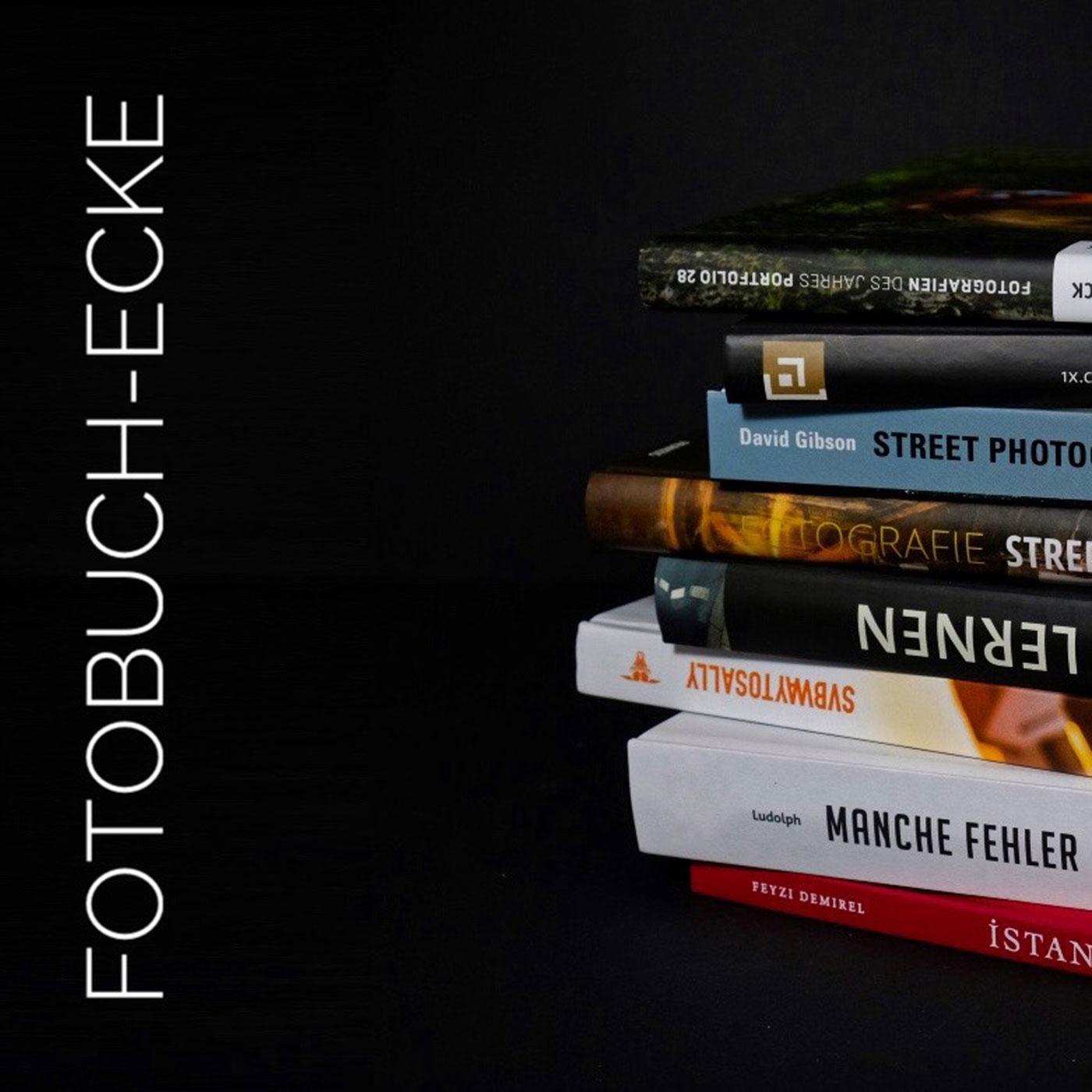 Fotobuch-Ecke - Der Fotobuch-Podcast